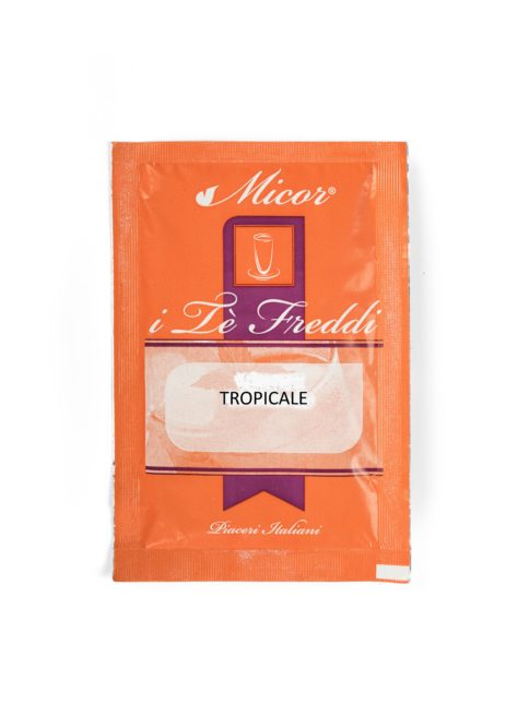 TES TROPICALE